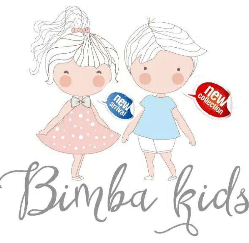 בוטיק בימבא קידס לבגדי ילדים